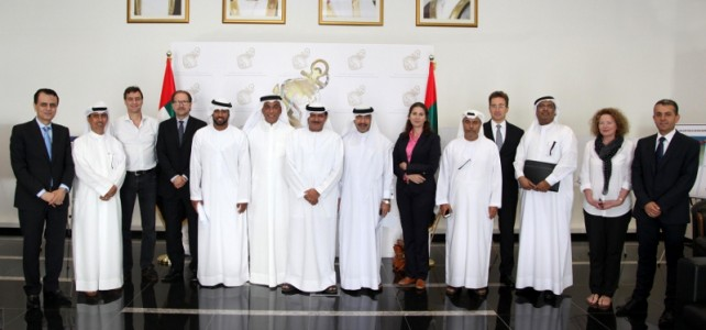 Dubai Council for Marine and Maritime Industries lays foundation for future initiatives