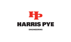 Harris Pye Gulf LLC