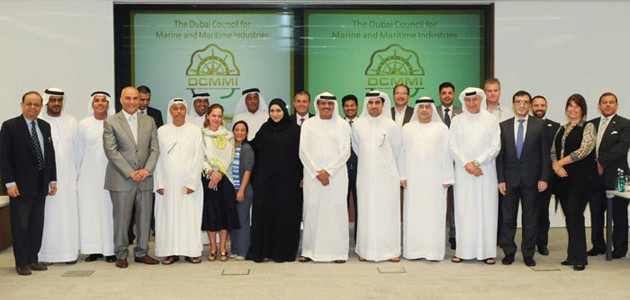DCMMI EMIRATES  – Higher Committee Meets