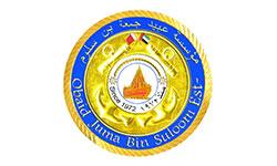 Obaid Juma Bin Suloom EST