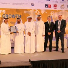 DCMMI Emirates Supported the Ship Finance & Trade Conference