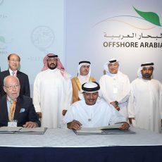 "DCMMI Successfully Establishes the ""United Arab Emirates Marine Environment Protection Association (UAEMEPA)"""